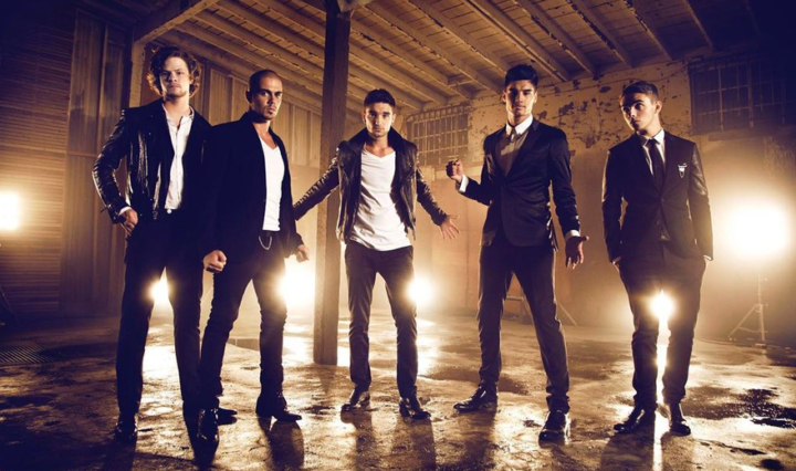 The Wanted (1)